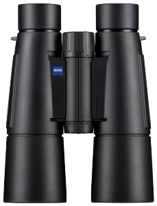 Бинокль Zeiss Conquest 8 x 50 T*, black