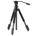 Штатив аллюминий AT 101 + tripod head DH 101